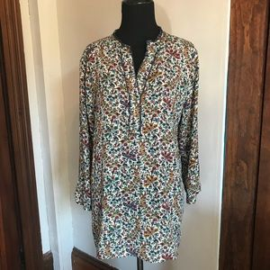 Philosophy tunic size m